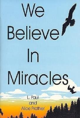 We Believe in Miracles als Taschenbuch