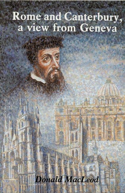 Rome and Canterbury als Taschenbuch
