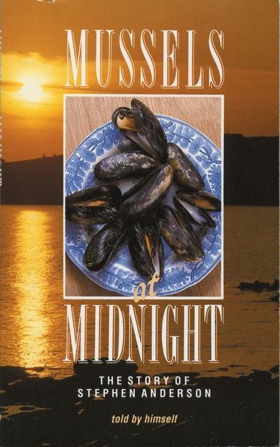 Mussels at Midnight als Taschenbuch
