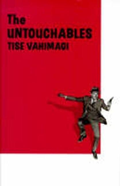 """The """"Untouchables"""" als Taschenbuch"""
