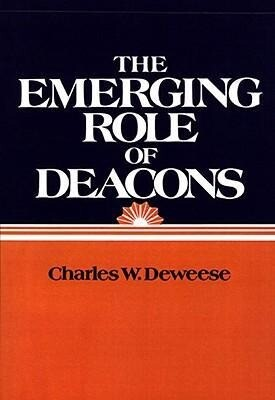 The Emerging Role of Deacons als Taschenbuch