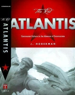 The Red Atlantis als Buch