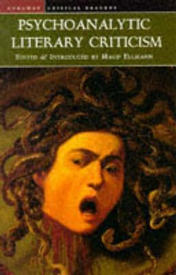 Psychoanalytic Literary Criticism als Buch