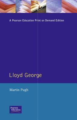 Lloyd George als Taschenbuch