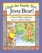 Climb the Family Tree, Jesse Bear! als Buch