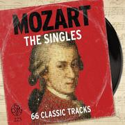 Mozart-The Singles-66 Classic Tracks