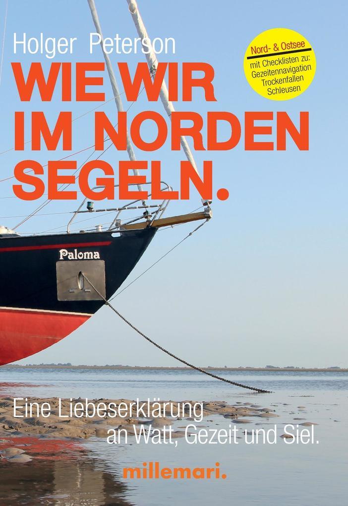 Wie wir im Norden segeln. als Buch (kartoniert)