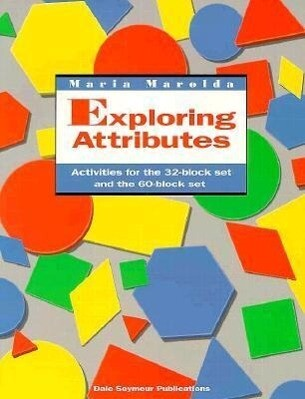 Exploring Attributes Copyright 1993 als Buch