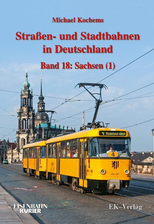 Straßen- und Stadtbahnen in Deutschland 18 als ...
