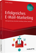 Erfolgreiches E-Mail-Marketing inkl. Arbeitshilfen online