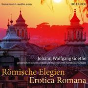 Römische Elegien - Erotica Romana
