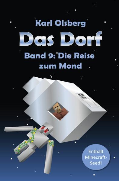 Das Dorf - Die Reise zum Mond als Buch