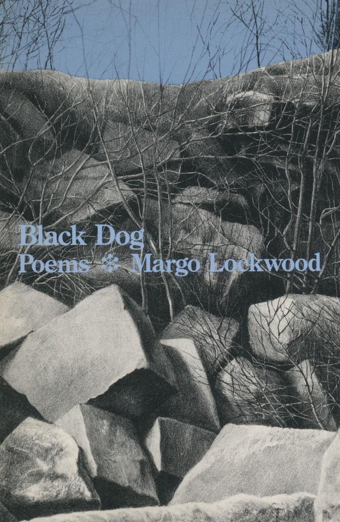 Black Dog als Taschenbuch