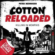 Jerry Cotton, Cotton Reloaded, Folge 49: Killing in Memphis
