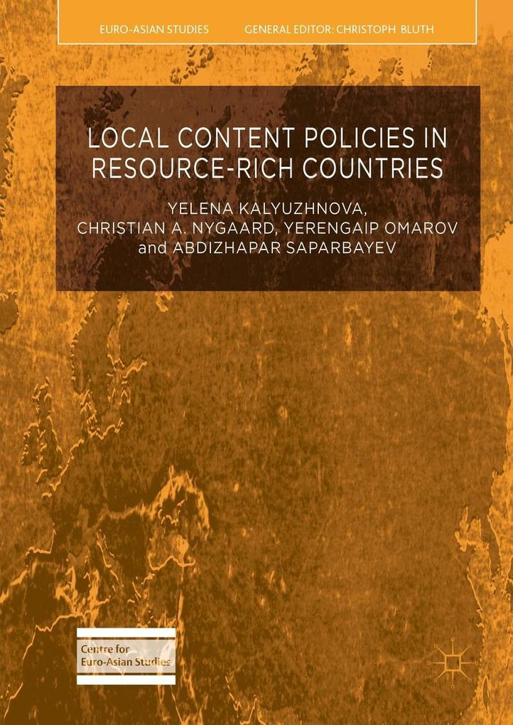 Local Content Policies in Resource-rich Countri...