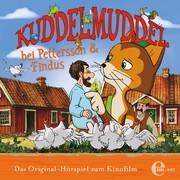 Kuddelmuddel bei Pettersson und Findus (Das Original-Hörspiel zum Kinofilm)