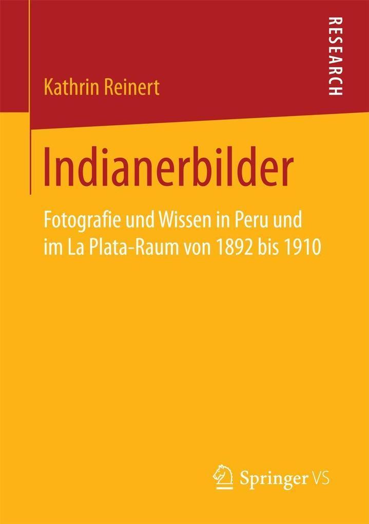 Indianerbilder als eBook Download von Kathrin R...