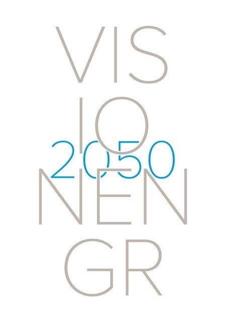 Visionen Graubünden 2050 als Buch von Christian...