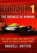 Formula One: Business of Winning als Buch