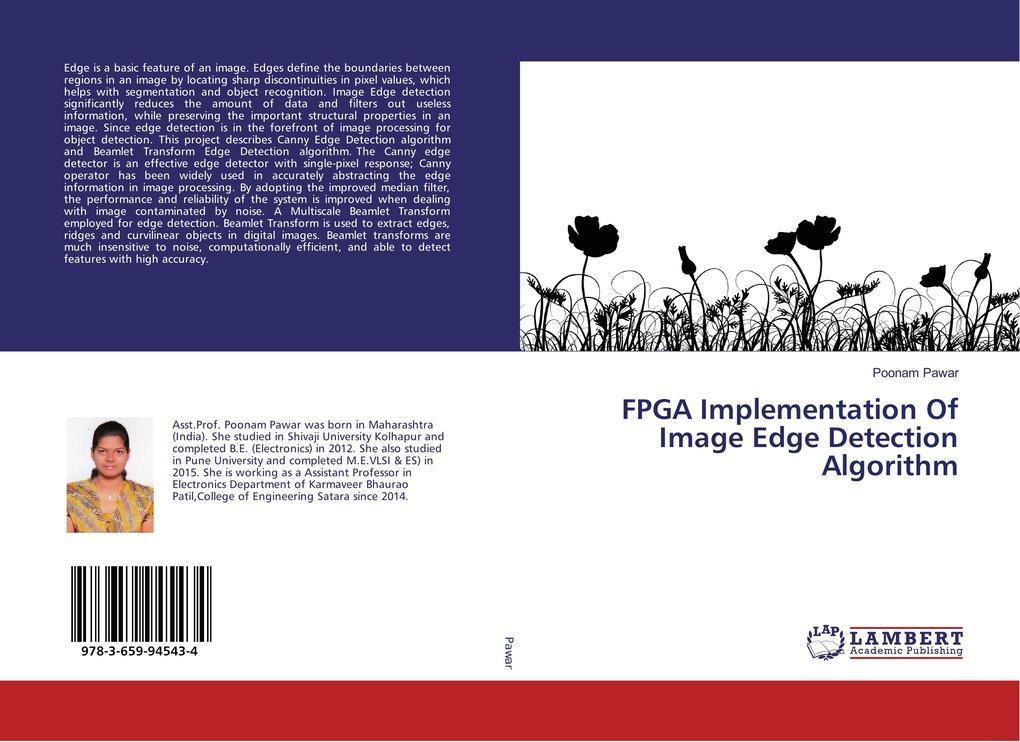 FPGA Implementation Of Image Edge Detection Alg...