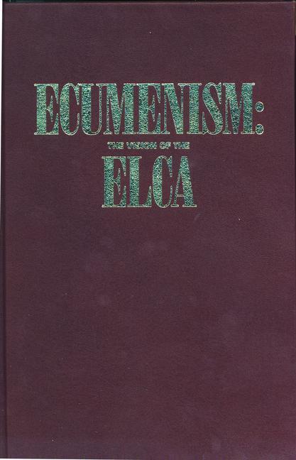 Ecumenism als Taschenbuch