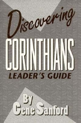 Discovering 1 & 2 Corinthians: A Bible Study for Youth als Taschenbuch