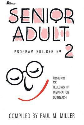 Senior Adult Program Builder No. 2 als Taschenbuch