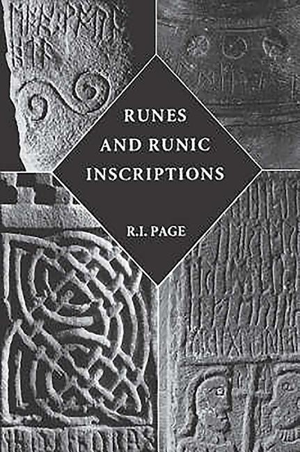 Runes and Runic Inscriptions als Taschenbuch