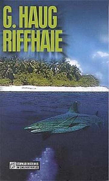 Riffhaie als Buch