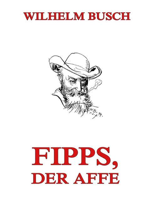Fipps, der Affe als Buch