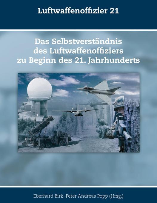 Luftwaffenoffizier 21 als Buch von