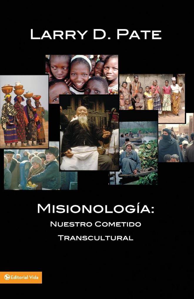 Misionología als Taschenbuch