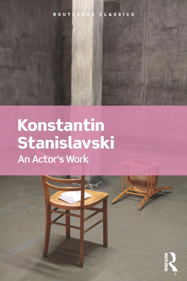 Actor´s Work als eBook Download von Konstantin ...