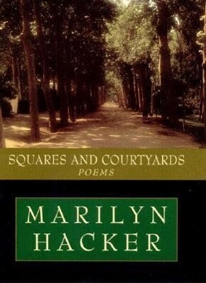 Squares and Courtyards: Poems als Buch