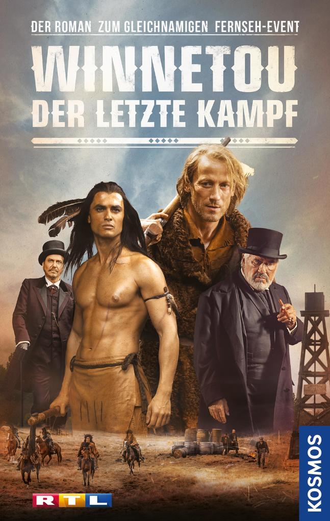 Winnetou - Der letzte Kampf als eBook Download ...