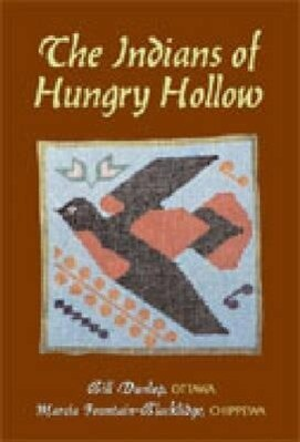 The Indians of Hungry Hollow als Taschenbuch