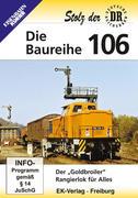 Die Baureihe 106