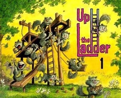 Up the Ladder als Taschenbuch