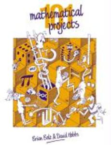 101 Mathematical Projects als Buch