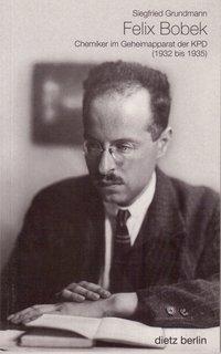 Felix Bobek als Buch