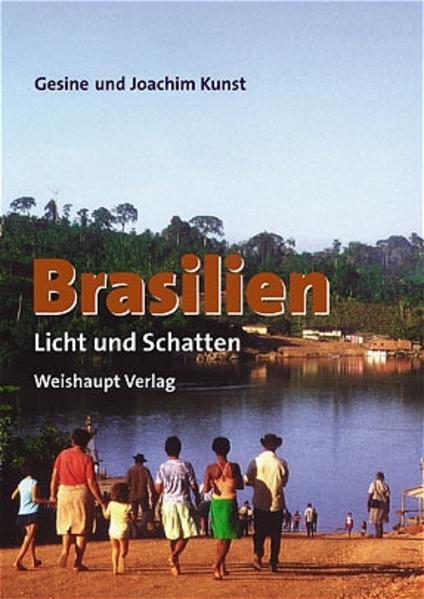 Brasilien als Buch