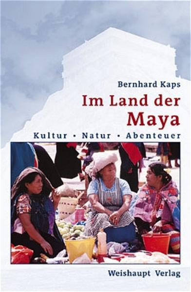 Im Land der Maya als Buch