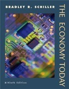 The Economy Today + Discoverecon Code Card + Student Problem Sets