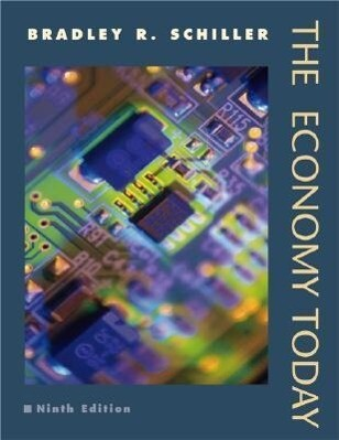 The Economy Today + Discoverecon Code Card + Student Problem Sets als Buch