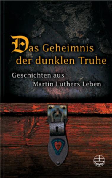 Das Geheimnis der dunklen Truhe als Buch