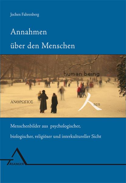 Annahmen über den Menschen als Buch