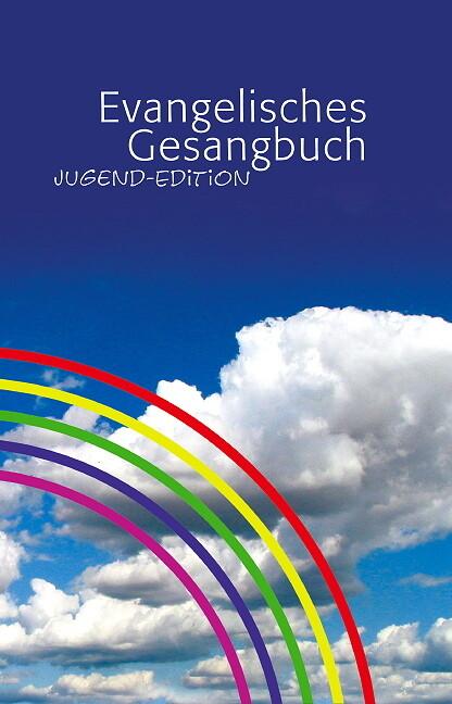 Evangelisches Gesangbuch. Jugend-Edition als Buch