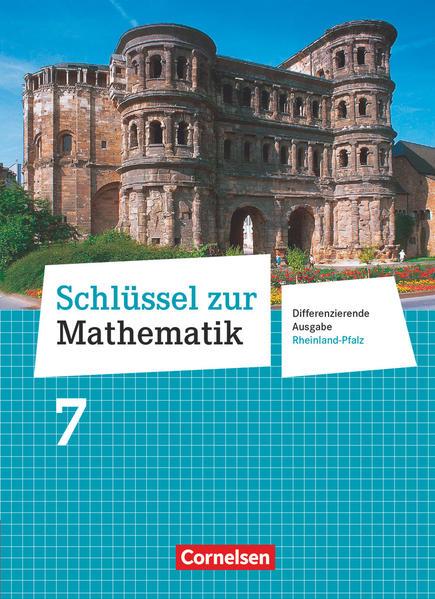 Schlüssel zur Mathematik 7. Schuljahr - Differe...