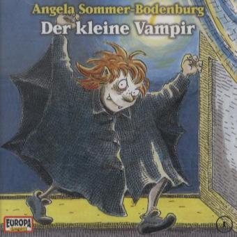 Der kleine Vampir 01 als Hörbuch