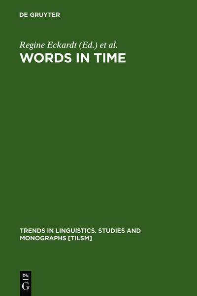 Words in Time als Buch
